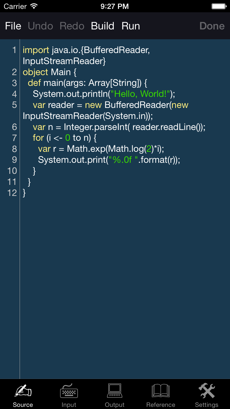 The Scala Programming Language - office-center info