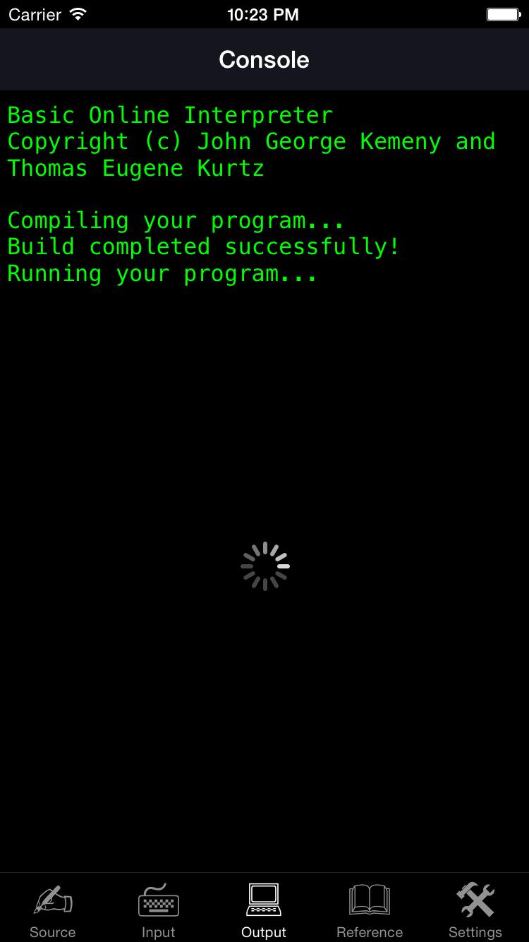 Basic Programming Language – Dmitry Kovba